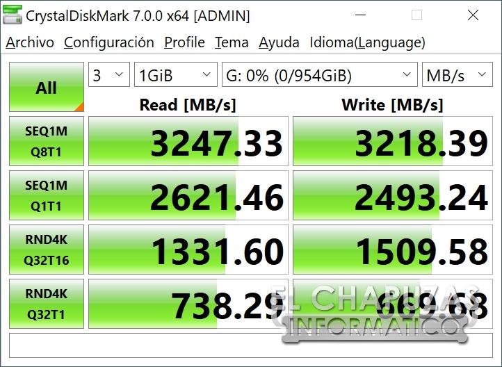 Transcend PCIe SSD220S 07 9