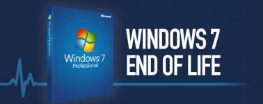 El Gobierno de Alemania pagó 800.000 euros a Microsoft para extender el soporte de Windows 7