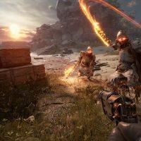 Witchfire se deja ver en un gameplay de apenas 30 segundos de duración