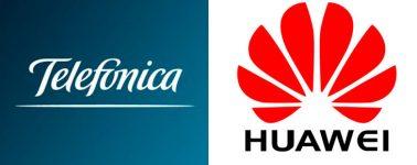 Telefónica reducirá drásticamente su dependencia al 5G de Huawei
