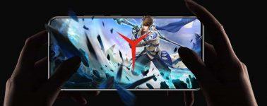 Lenovo se suma a lanzar su propio smartphone gaming de la familia Legion