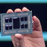Los AMD Ryzen Threadripper 5000 tendrían un modelo de partida de 16 núcleos