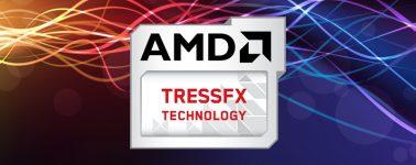 AMD TressFX 4.1 añade compatibilidad con el Unreal Engine 4, DirectX 12 y Vulkan