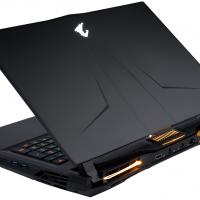 Aorus 17: Portátil gaming de 17.3″ @ 240 Hz con teclado mecánico OMRON