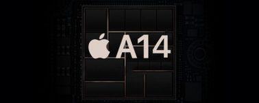 El Apple A14 @ 5nm es hasta un 50% más rápido que el Apple A13 @ 7nm