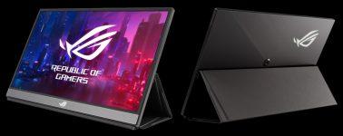 Asus ROG Strix XG17AHPE: Monitor externo de 17.3″ Full HD @ 240 Hz