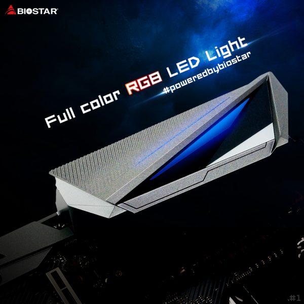 Biostar Intel Z490