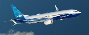 Suma y sigue: Boeing encuentra otro fallo de software en el 737 Max