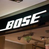 Bose cerrará todas sus tiendas físicas en Europa y Estados Unidos: las ventas online pueden con todo