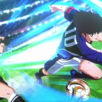 Captain Tsubasa: Rise of New Champions (Oliver y Benji) anunciado para PC, PlayStation 4 y Switch