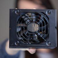 Cooler Master SFX Gold 850W: 850W de potencia para equipos ultracompactos
