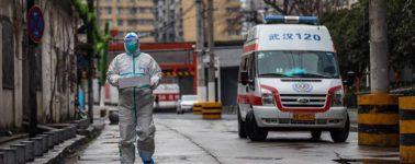 Una IA envió las primeras alertas de la epidemia del coronavirus antes que nadie
