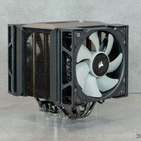 Review: Corsair A500