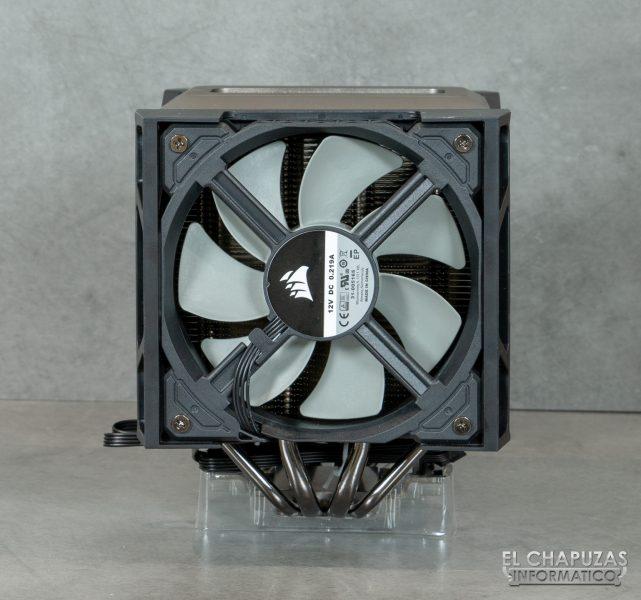 Corsair A500 3