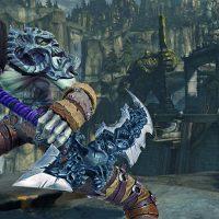 Descarga gratis el Darksiders I & II, y el Steep desde la Epic Games Store