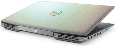 Dell G5 15 SE: AMD Ryzen 4000 + Radeon RX 5600M a un precio de partida de 799 dólares