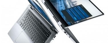 Dell Latitude 9510: Convertible con conectividad 5G que promete hasta 30 horas de autonomía