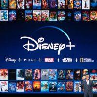 Disney+ supera los 94,9 millones de usuarios 3 años antes de lo planeado