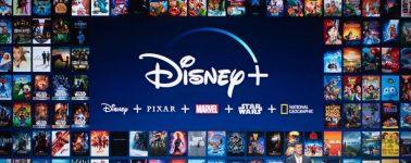 Disney+ consigue superar la barrera de los 50 millones de usuarios