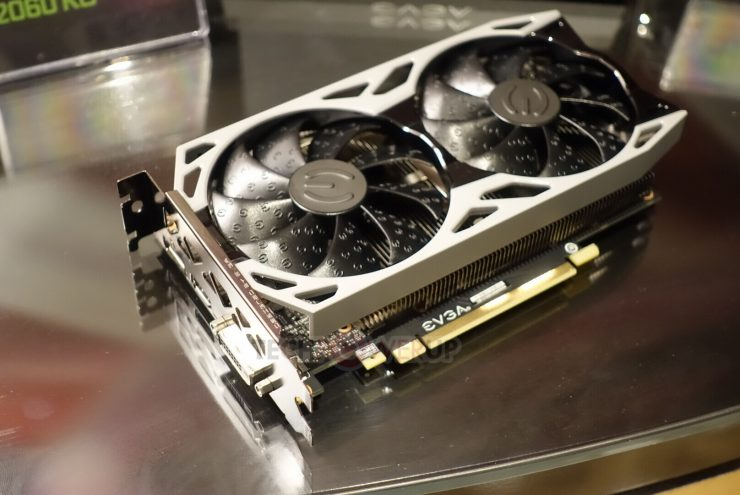 GeForce RTX 2060 KO