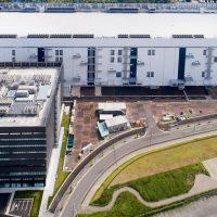 Un incendio afecta a la fábrica de memoria NAND de Kioxia y Western Digital
