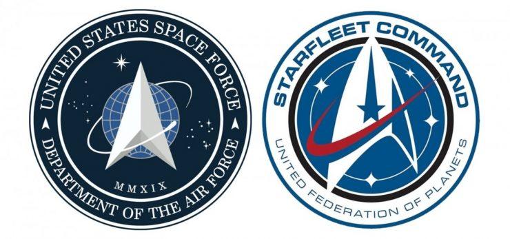 Fuerza Espacial de los Estados Unidos