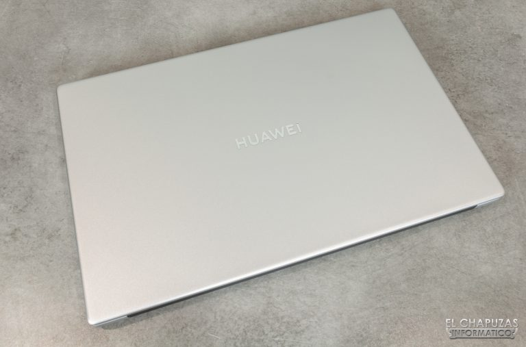 [Vendido] Portátil Huawei MateBook D 15 (Ryzen 5 3500U, Vega 8, 16 GB, 256 GB SSD)