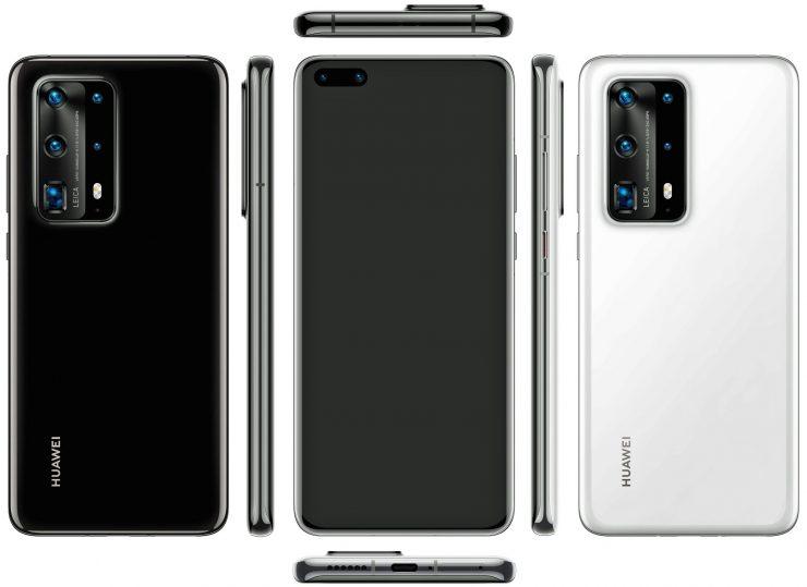 Huawei P40 Pro Premium 740x539 0