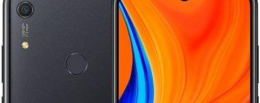 Huawei Y6s: Un 6.09″ con SoC MediaTek MT6765 y batería de 3020 mAh por 159 euros