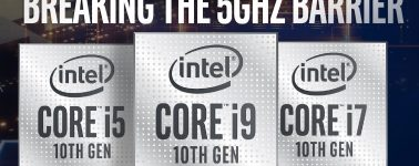 El Intel Core i7-10700F se deja ver por Cinebench, equivale al AMD Ryzen 7 3700X