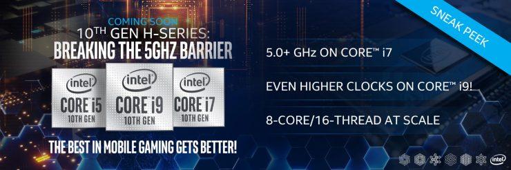 Intel Comet Lake portatiles 2 740x246 1