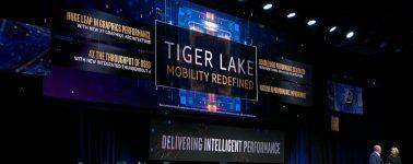 Un Intel Tiger Lake-U de 4 núcleos @ 10nm+ marca una notable mejora en el IPC