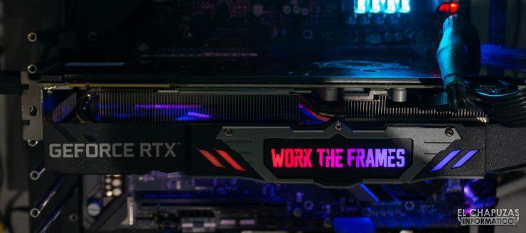 KFA2 GeForce RTX 2070 SUPER Work The Frames 5