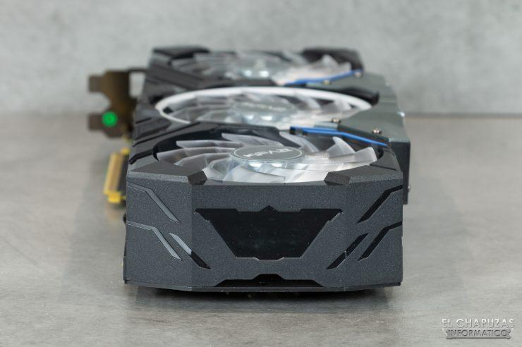 KFA2 GeForce RTX 2070 SUPER Work The Frames 6