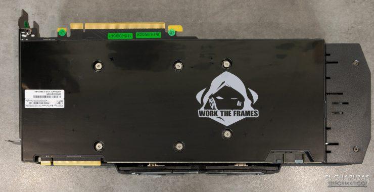 KFA2 GeForce RTX 2070 SUPER Work The Frames 7