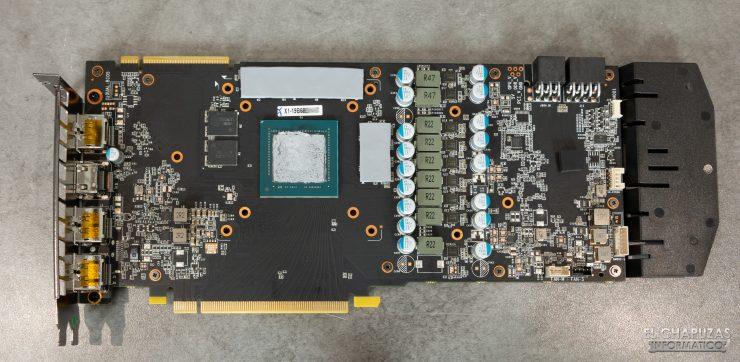 KFA2 GeForce RTX 2070 SUPER Work The Frames 12