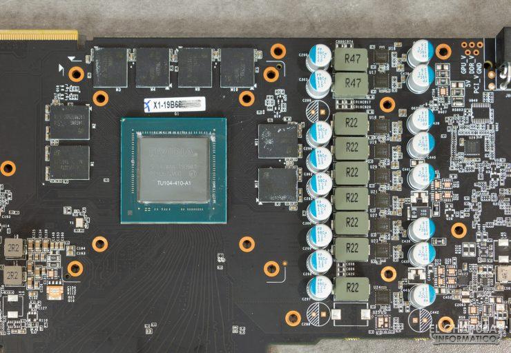 KFA2 GeForce RTX 2070 SUPER Work The Frames 13