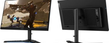 Lenovo Legion Y25-25: IPS de 24.5″ Full HD @ 240 Hz a precio competitivo
