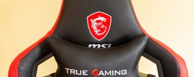 Review: MSI MAG CH110 (silla gaming)
