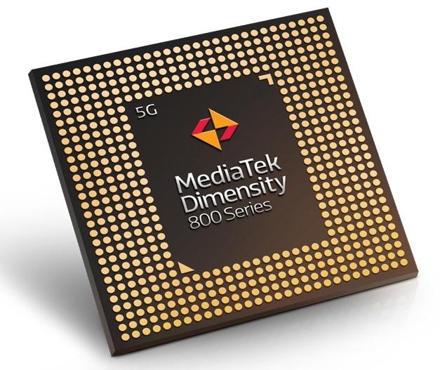 MediaTek Dimensity 800 0