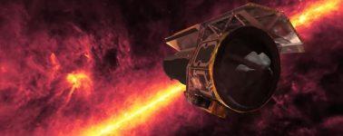 La NASA apaga el telescopio espacial Spitzer, el primero en ver un exoplaneta