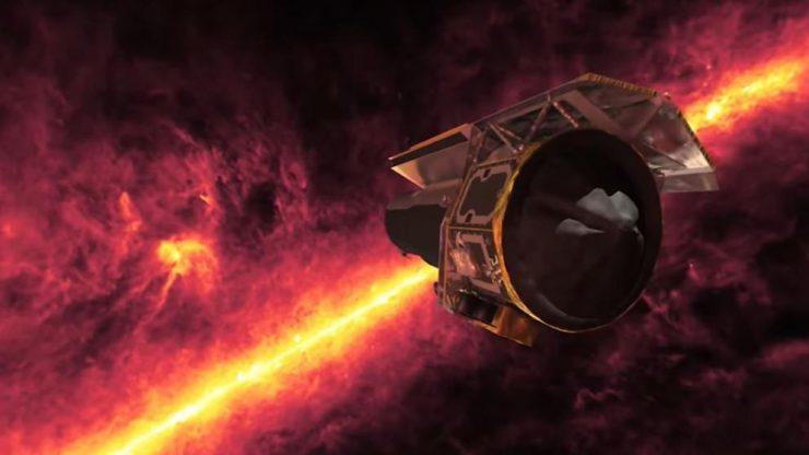 NASA nebulosa Spitzer 740x416 0