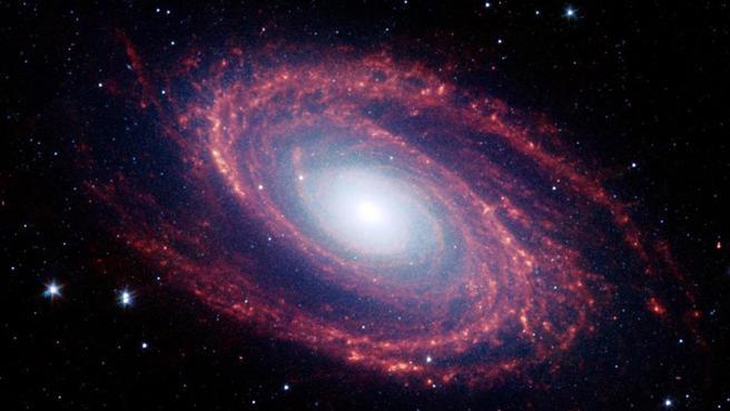 NASA telescopio espacial Spitzer