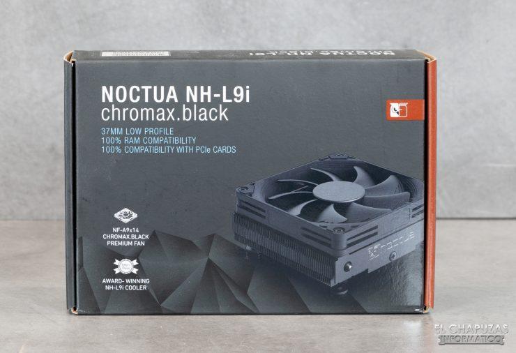 NH-L9I chromax.black - Embalaje 1