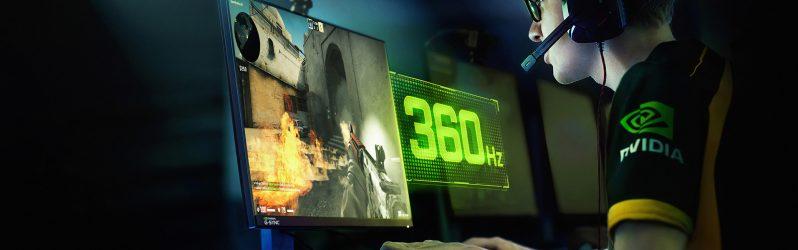 Review: Nvidia Reflex, reduciendo y midiendo la latencia