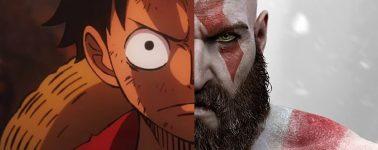 One Piece en camino mientras que God of War quiere llegar a Netflix, The Witcher marca el camino