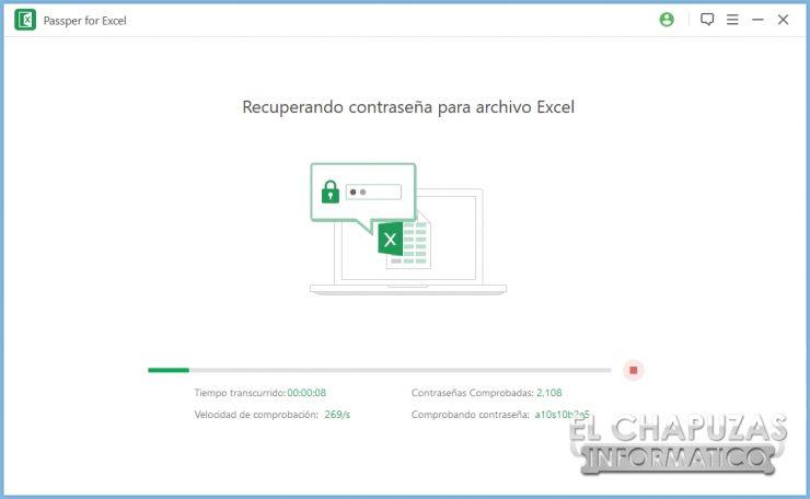 Passper for Excel 17