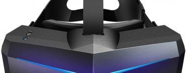 Pimax Vision 8K X, Vision 5K Super y Artisan: Novedades en las gafas de Realidad Virtual 'Premium'