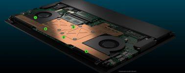 Razer Blade 15: 15.6″ @ 240 Hz con Core i7-9750H y una GeForce RTX 2070