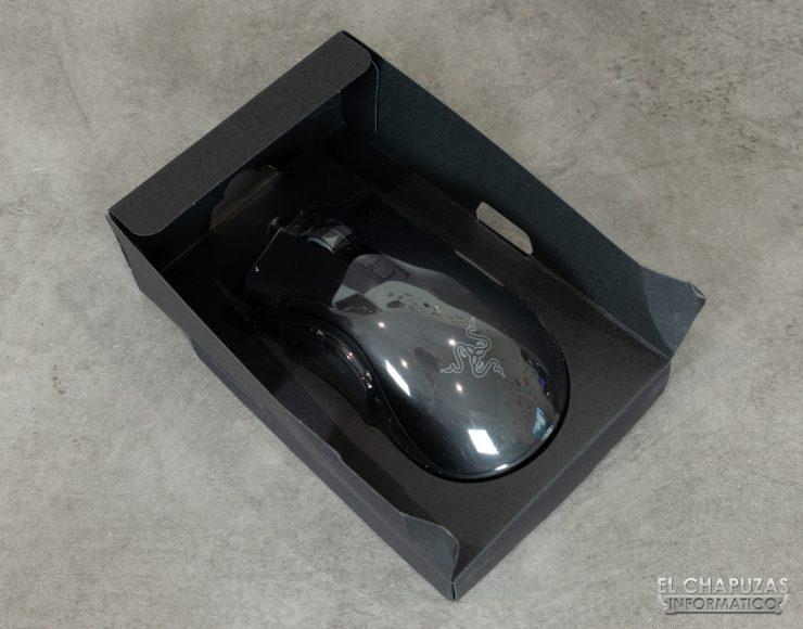 Razer Deathadder V2 - Embalaje 3